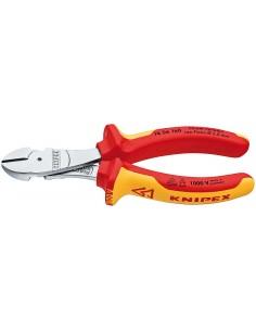 Knipex 74 06 160 Pihdit viistolla leikkauspinnalla Knipex 74 06 160 - 1