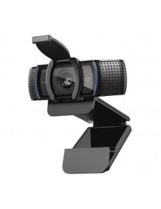 Logitech C920e Hd 1080p Webcam Cam Blk - Ww Logitech 960-001360 - 1