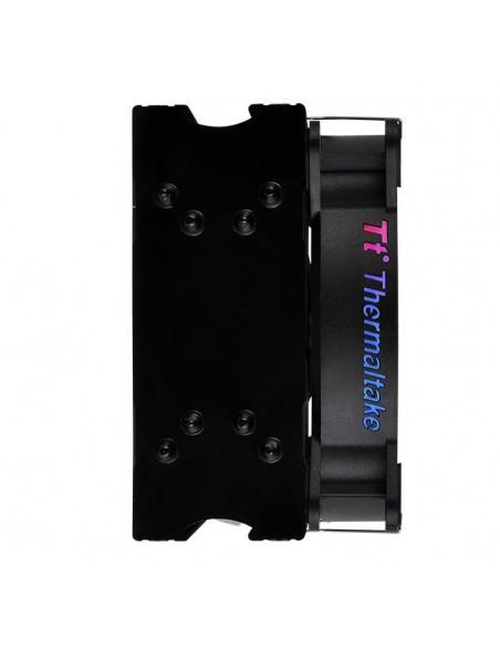 Thermaltake UX200 ARGB Lighting Suoritin Jäähdytin 12 cm Musta Thermaltake CL-P065-AL12SW-A - 4