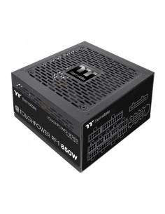 Thermaltake Toughpower PF1 virtalähdeyksikkö 850 W 24-pin ATX Musta Thermaltake PS-TPD-0850FNFAPE-1 - 1