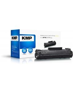 KMP H-T244 Compatible Musta 1 kpl Kmp Creative Lifestyle Products 2542,0000 - 1