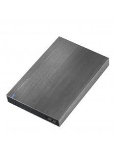 Intenso 6028680 ulkoinen kovalevy 2000 GB Antrasiitti Intenso 6028680 - 1