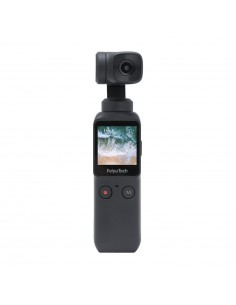FeiYu-Tech Pocket gimbal-kamera 4K Ultra HD 8.51 MP Wi-Fi Musta Feiyutech FY-POCKET - 1