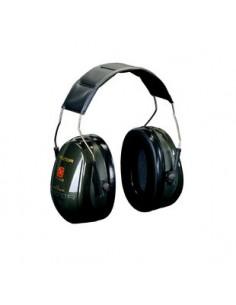 Peltor Optime II kuulosuojain Peltor 7000039619 - 1