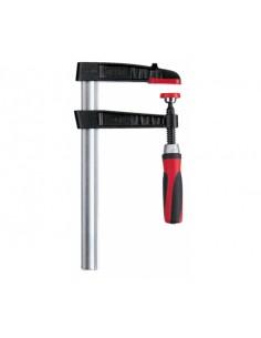 BESSEY TG16-2K puristin Liimapuristin (bar) 16 cm Alumiini, Musta, Punainen Bessey TG16-2K - 1