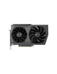 Zotac GAMING GeForce RTX 3070 Twin Edge OC NVIDIA 8 GB GDDR6 Zotac ZT-A30700H-10P - 1