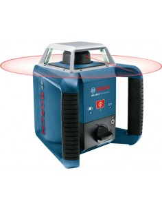 Bosch 0 601 061 800 tasolaser Pyörimistaso 400 m 635 nm (< 1 mW) Bosch 601061800 - 1