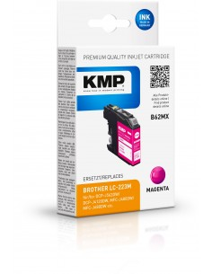 KMP B62MX 1 kpl Yhteensopiva Magenta Kmp Creative Lifestyle Products 1529,4006 - 1