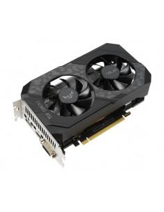 ASUS TUF Gaming TUF-GTX1650-O4GD6-P-GAMING NVIDIA GeForce GTX 1650 4 GB GDDR6 Asustek 90YV0EZ2-M0NA00 - 1