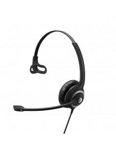 EPOS | Sennheiser IMPACT SC 230 USB MS II Kuulokkeet Pääpanta A-tyyppi Musta Sennheiser 506482 - 1