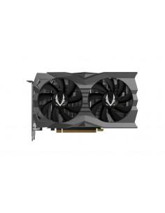 Zotac ZT-T16620D-10M näytönohjain NVIDIA GeForce GTX 1660 SUPER 6 GB GDDR6 Zotac ZT-T16620D-10M - 1