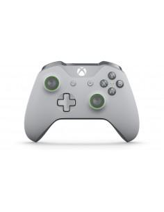 Microsoft WL3-00061 peliohjain Xbox One S Vihreä, Harmaa Microsoft WL3-00061 - 1