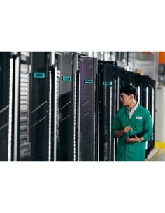 Hewlett Packard Enterprise HPE DL325 Gen10 2SFF SAS/SATA Kit kortplatser Hp P05050-B21 - 1