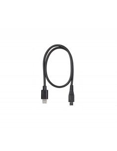 Shure AMV-LTG15 lightning cable 0.381 m Black Shure AMV-LTG15 - 1