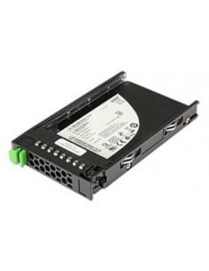 """Fujitsu S26361-F5802-L240 SSD-massamuisti 2.5"""" 240 GB Serial ATA III Fujitsu Technology Solutions S26361-F5802-L240 - 1"""