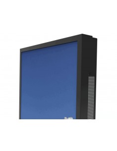 Hi Nd Outdoor Wall Casing Oh55f Landscape Blac Hi Nd WC5517-0101-02 - 1