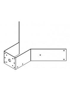 Bosch MIC-CMB-WD mounting kit Bosch MIC-CMB-WD - 1