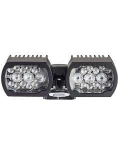 Bosch MIC-ILB-400 tillbehör bevakningskameror Illuminator Bosch MIC-ILB-400 - 1