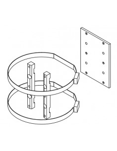 Bosch MIC-PMB asennussarja Bosch MIC-PMB - 1