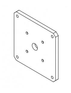 Bosch MIC-SPR-WD monteringskit Bosch MIC-SPR-WD - 1
