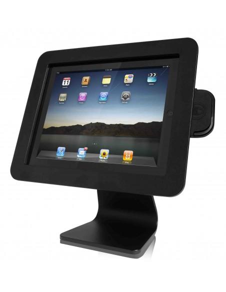 Compulocks iPad Enclosure Kiosk tabletin turvakotelo Valkoinen Maclocks AIO-W - 4