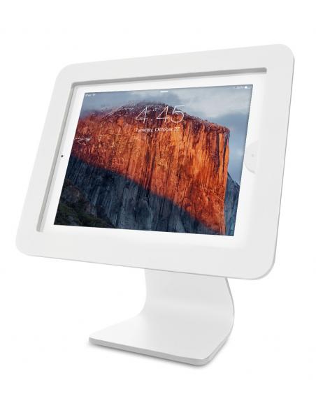 Compulocks iPad Enclosure Kiosk tabletin turvakotelo Valkoinen Maclocks AIO-W - 9