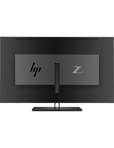 "HP Z43 108 cm (42.5"") 3840 x 2160 pixels 4K Ultra HD LED Black Hp 1AA85A4#ABB - 5"