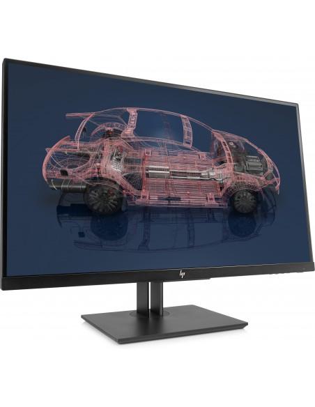 """HP Z27n G2 68.6 cm (27"""") 2560 x 1440 pixlar Quad HD LED Silver Hp 1JS10A4#ABB - 2"""