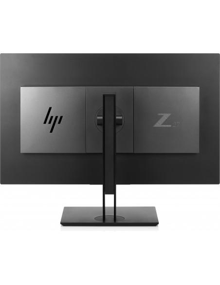 """HP Z27n G2 68.6 cm (27"""") 2560 x 1440 pixlar Quad HD LED Silver Hp 1JS10A4#ABB - 4"""