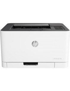 HP Color Laser 150a Colour 600 x DPI A4 Hp 4ZB94A - 1