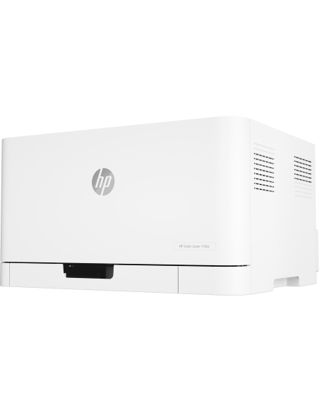 HP Color Laser 150nw Färg 600 x DPI A4 Wi-Fi Hp 4ZB95A - 8