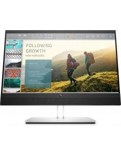 "HP Mini-in-One 24 60.5 cm (23.8"") 1920 x 1080 pikseliä Full HD LED Musta Hp 7AX23AA#ABB - 1"