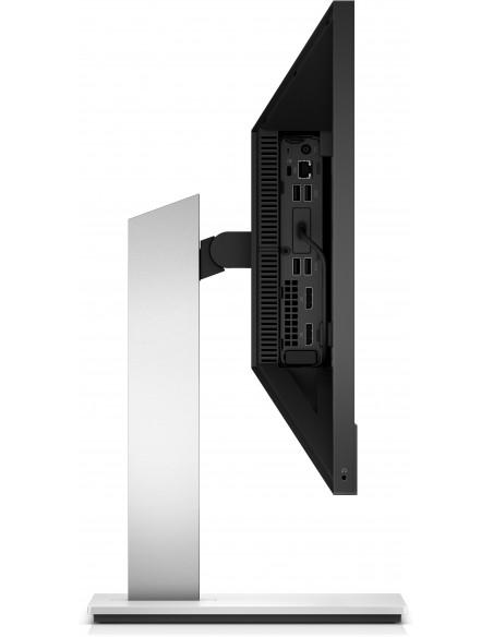 """HP Mini-in-One 24 60.5 cm (23.8"""") 1920 x 1080 pixlar Full HD LED Svart Hp 7AX23AA#ABB - 5"""