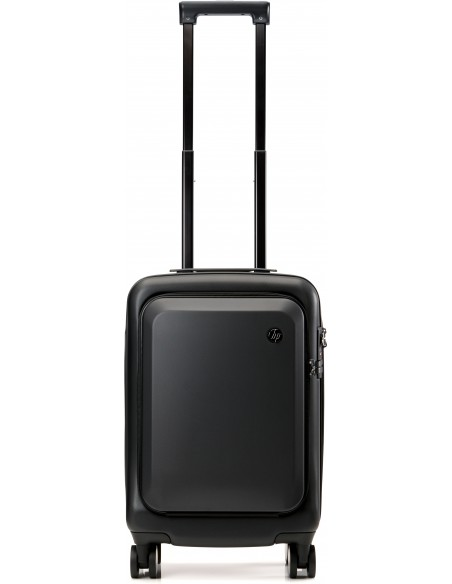 HP All in One Carry On Luggage Trolley Black Acrylonitrile butadiene styrene (ABS), Polycarbonate Hp 7ZE80AA - 1