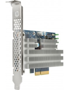 HP Z TurboDrive G2 512GB PCIe SED SSD Hp Y1T58AA - 1