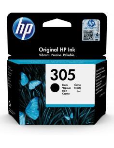 HP 305 Black Original Ink Cartridge 1 pc(s) Standard Yield Hp 3YM61AE#ABE - 1