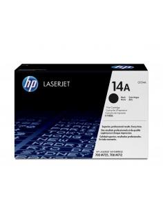 HP 14A 1 kpl Alkuperäinen Musta Hp CF214A - 1