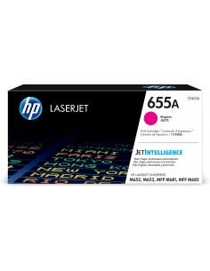 HP 655A 1 kpl Alkuperäinen Magenta Hp CF453A - 1