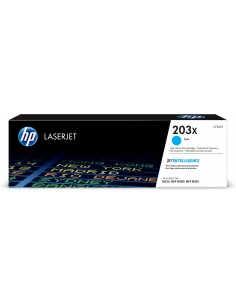 HP 203X 1 kpl Alkuperäinen Syaani Hp CF541X - 1