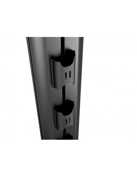 """Multibrackets 6269 kyltin näyttökiinnike 160 cm (63"""") Musta Multibrackets 7350022736269 - 29"""
