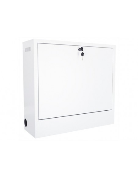 Multibrackets M Public Computer Security Cabinet Basic II Multibrackets 7350073731282 - 1