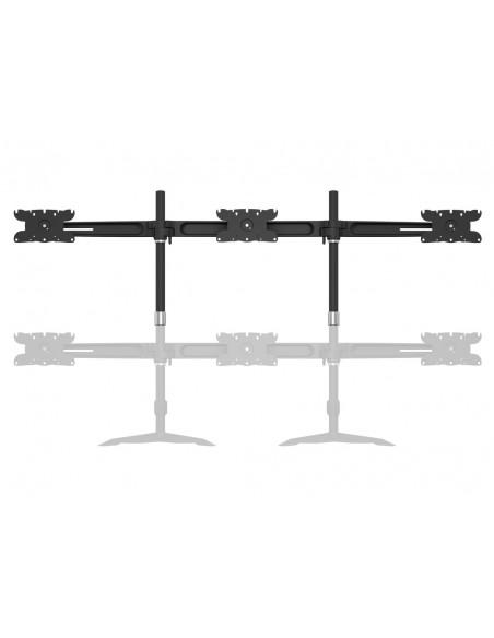 Multibrackets M VESA Desktopmount Triple Stand 24''-32'' Expansion Kit Multibrackets 7350073731329 - 2