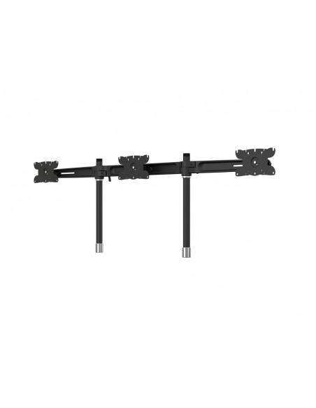 Multibrackets M VESA Desktopmount Triple Stand 24''-32'' Expansion Kit Multibrackets 7350073731329 - 5