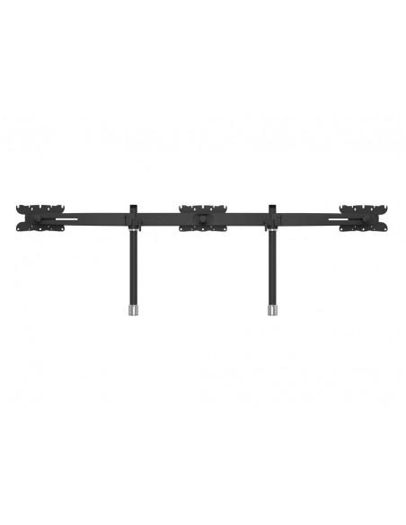Multibrackets M VESA Desktopmount Triple Stand 24''-32'' Expansion Kit Multibrackets 7350073731329 - 6