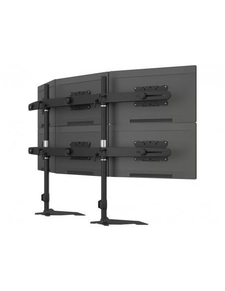 Multibrackets M VESA Desktopmount Triple Stand 24''-32'' Expansion Kit Multibrackets 7350073731329 - 10