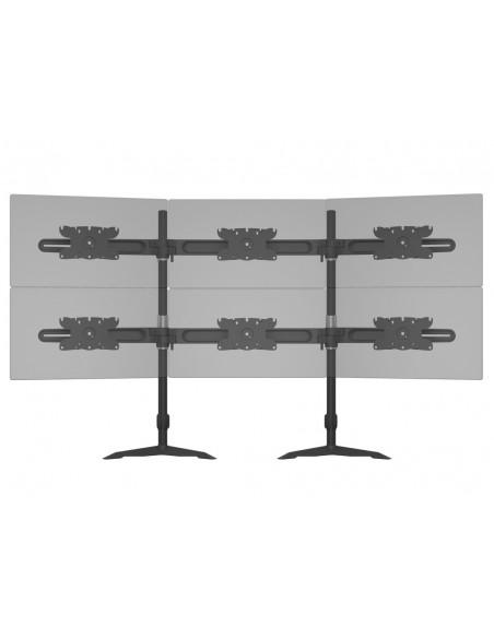 Multibrackets M VESA Desktopmount Triple Stand 24''-32'' Expansion Kit Multibrackets 7350073731329 - 11