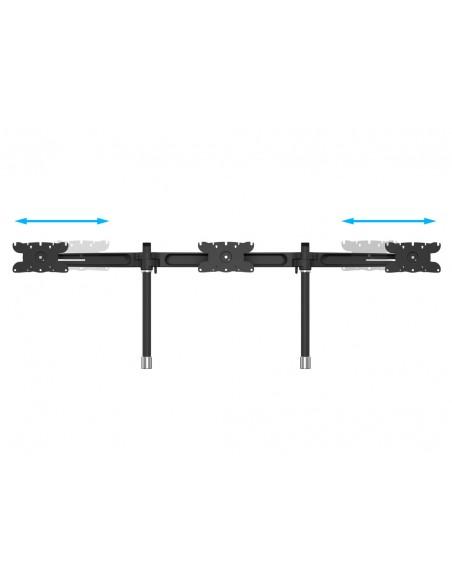 Multibrackets 1329 monitorikiinnikkeen lisävaruste Multibrackets 7350073731329 - 13
