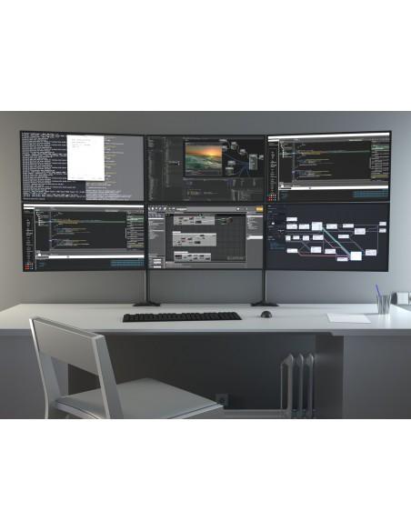 Multibrackets 1329 monitorikiinnikkeen lisävaruste Multibrackets 7350073731329 - 16
