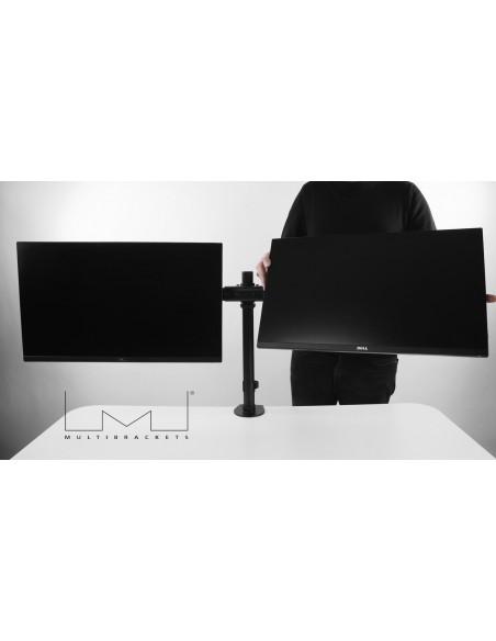 Multibrackets M Deskmount Basic Dual Multibrackets 7350073733309 - 21
