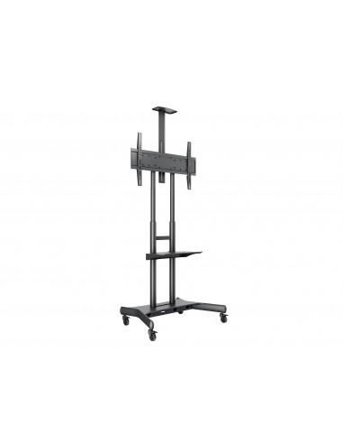 Multibrackets M Public Floorstand Basic 180 incl shelf & camera holder Multibrackets 7350073734627 - 1